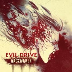 Evil Drive - Rage Maker - LP Gatefold