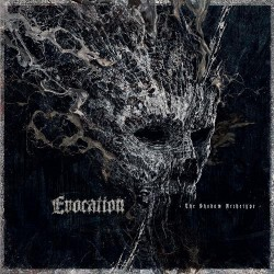 Evocation - The Shadow Archetype - CD DIGIPAK