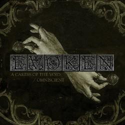 Evoken - A Caress Of The Void / Omniscent - 2CD DIGIPAK