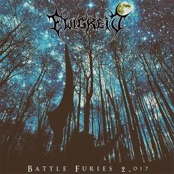 Ewigkeit - Battle Furies 2.017 - LP