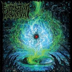 Execration - The Acceptance Of Zero Existence - CD