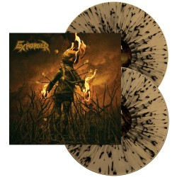 Exhorder - Mourn The Southern Skies - DOUBLE LP GATEFOLD COLOURED