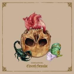 Exhumation - Eleventh Formulae - CD
