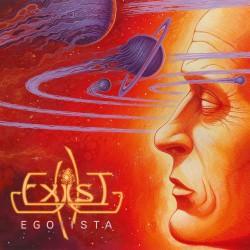 Exist - Egoiista - CD