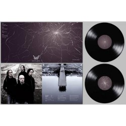 Exivious - Exivious - DOUBLE LP Gatefold