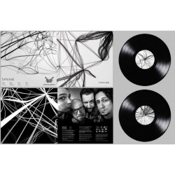 Exivious - Liminal - DOUBLE LP Gatefold