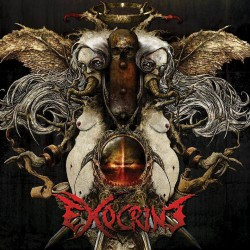 Exocrine - Unreal Existence - CD DIGIPAK