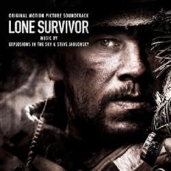Explosions In The Sky & Steve Jablonsky - Lone Survivor - CD