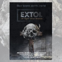 Extol - Of Light And Shade - DOUBLE DVD