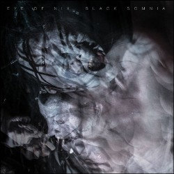 Eye Of Nix - Black Somnia - LP COLOURED