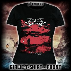 Eye Of Solitude - Canto III - T-shirt (Women)