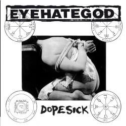 Eyehategod - Dopesick - CD