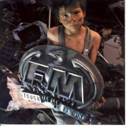 FM - Though it Out - CD