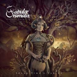 Fabulae Dramatis - Solar Time's Fable - CD