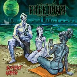 Face Down - Soylent Green - CD DIGIPAK