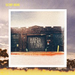 Factory Brains - Hard Labor - LP