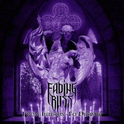 Fading Bliss - From Illusion to Despair - CD DIGIPAK