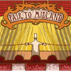 Fair To Midland - The Drawn And Quartered EP - CD EP