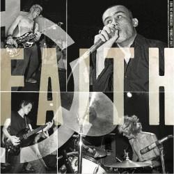 Faith - Live At CBGB's - LP