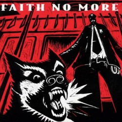 Faith No More - King For A Day - DOUBLE LP