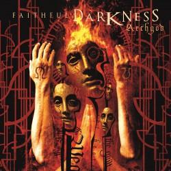 Faithful Darkness - Archgod - CD DIGIPAK
