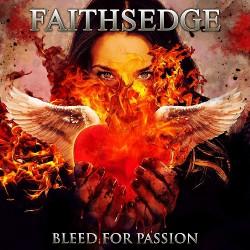 Faithsedge - Bleed For Passion - CD DIGIPAK