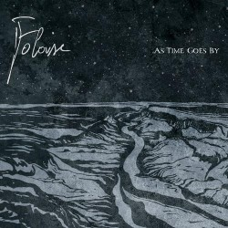 Falaise - As Time Goes By - CD DIGIPAK