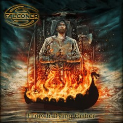 Falconer - From A Dying Ember - CD DIGIPAK