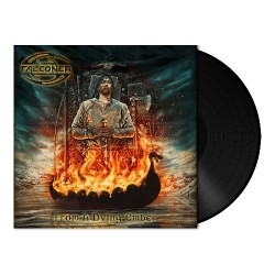 Falconer - From A Dying Ember - LP