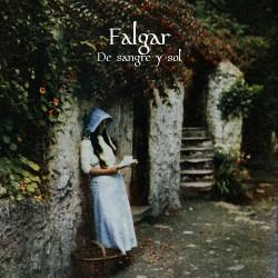 Falgar - De Sangre Y Sol - CD DIGIPAK