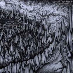 Falls Of Rauros - Vigilance Perennial - CD