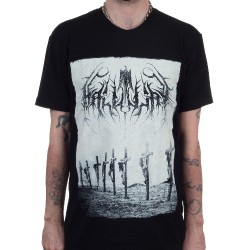 Fallujah - Crucifixion - T-shirt (Men)