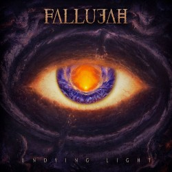 Fallujah - Undying Light - CD