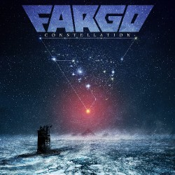 Fargo - Constellation - CD DIGIPAK