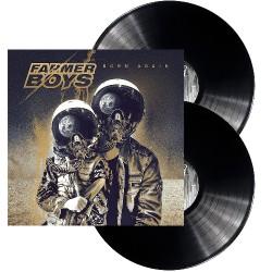 Farmer Boys - Born Again - DOUBLE LP Gatefold