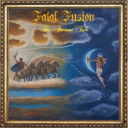Fatal Fusion - The Ancient Tale - DOUBLE LP