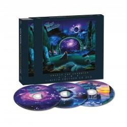 Fates Warning - Awaken The Guardian Live - 2CD + DVD DIGI SLIPCASE