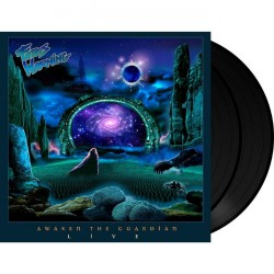 Fates Warning - Awaken The Guardian Live - DOUBLE LP Gatefold