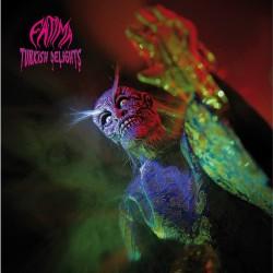 Fatima - Turkish Delights - CD