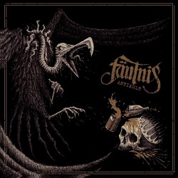 Fäulnis - Antikult - CD