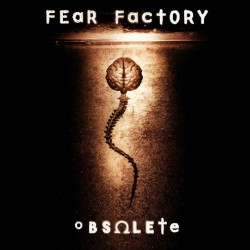 Fear Factory - Obsolete - CD