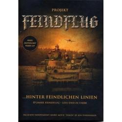 Feindflug - ...Hinter feindlichen Linien - DVD DIGIBOOK