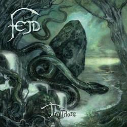 Fejd - Trolldom - CD
