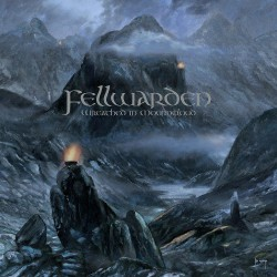 Fellwarden - Wreathed In The Mourncloud - CD