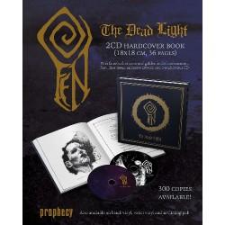 Fen - The Dead Light - 2CD ARTBOOK