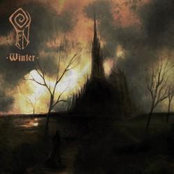 Fen - Winter - CD