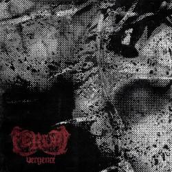 Ferum - Vergence - CD EP