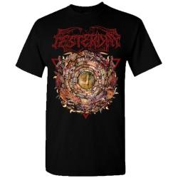Festerday - Nightmare Fuel - T-shirt (Men)