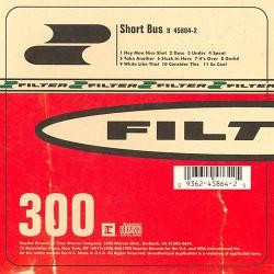Filter - Short bus - CD