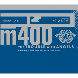 Filter - The Trouble With Angels - CD SLIPCASE